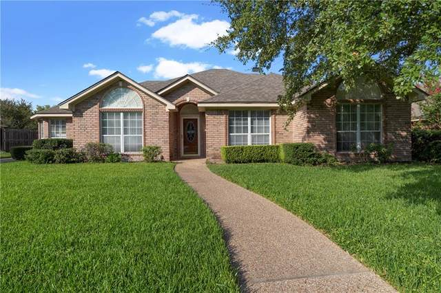 817 Meadow Mountain Drive, Waco, TX 76712 (MLS #197333) :: A.G. Real Estate & Associates