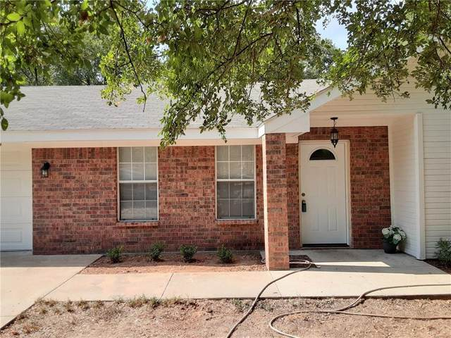 320 Hazelwood Avenue, Waco, TX 76705 (MLS #197334) :: A.G. Real Estate & Associates