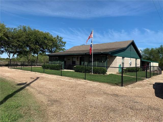 4366 Fm 933 Highway, Whitney, TX 76692 (#197337) :: Homes By Lainie Real Estate Group