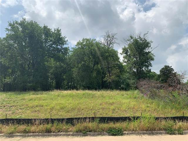 TBD Lot 3 Ritchie Road, Woodway, TX 76712 (MLS #197369) :: A.G. Real Estate & Associates
