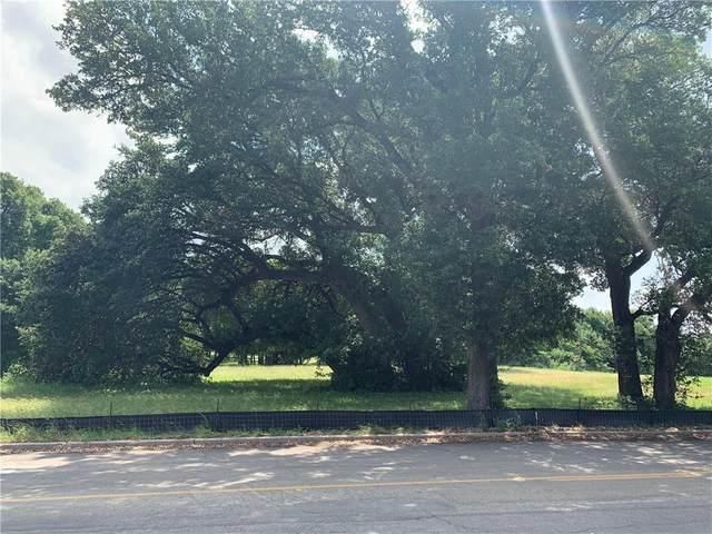 TBD Lot 5 Wickson Road, Woodway, TX 76712 (MLS #197372) :: A.G. Real Estate & Associates