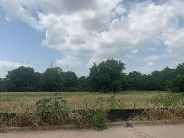 TBD Lot 13 Ritchie Road, Woodway, TX 76712 (MLS #197373) :: A.G. Real Estate & Associates