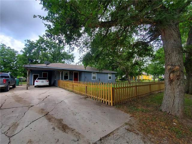309 E Ave H Avenue, Rosebud, TX 76570 (MLS #197381) :: A.G. Real Estate & Associates
