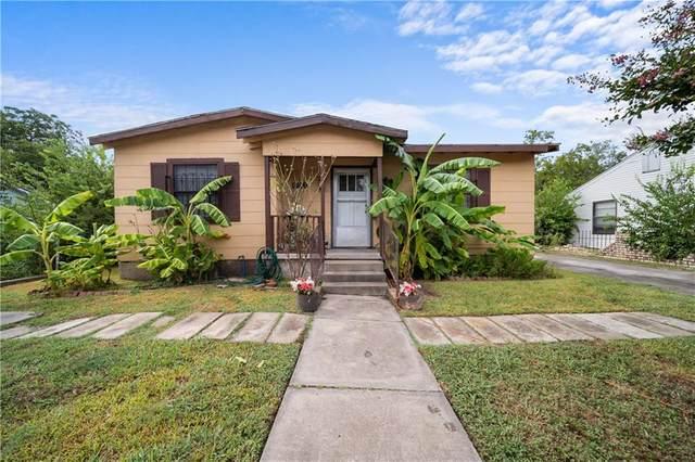 3917 Speight Avenue, Waco, TX 76711 (MLS #197444) :: A.G. Real Estate & Associates