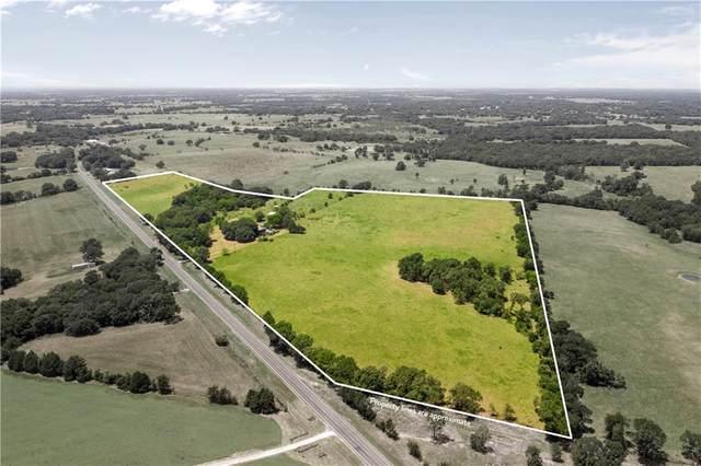 TBD Fm 46 Road, Bremond, TX 76629 (MLS #197446) :: A.G. Real Estate & Associates