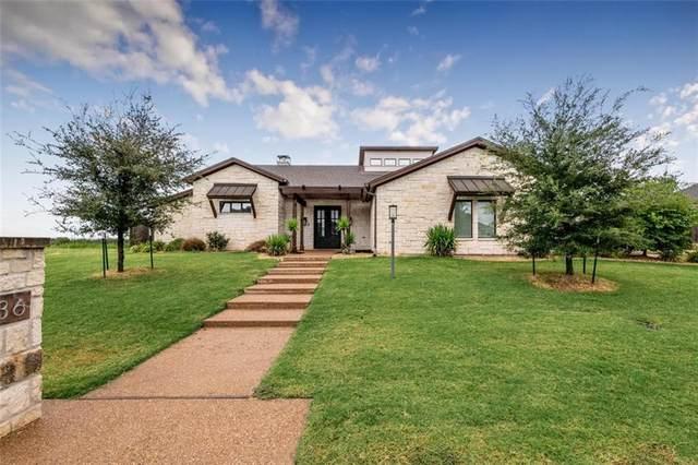 436 Stone Manor Drive, Mcgregor, TX 76657 (MLS #197447) :: A.G. Real Estate & Associates