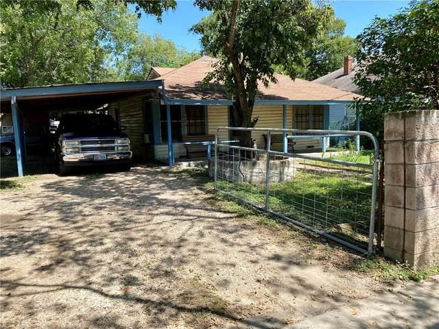 1131 N 14th Street, Waco, TX 76707 (MLS #197451) :: A.G. Real Estate & Associates