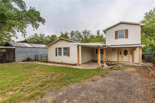 123 Cedar Hill Drive, Whitney, TX 76692 (MLS #197456) :: A.G. Real Estate & Associates