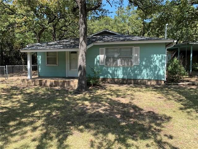 120 Forest Lane, Whitney, TX 76692 (MLS #197461) :: A.G. Real Estate & Associates