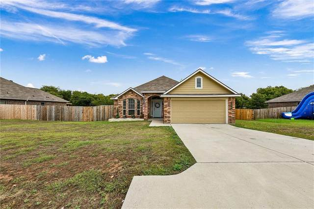 154 Milky Way Road, Bruceville-Eddy, TX 76630 (MLS #197464) :: A.G. Real Estate & Associates