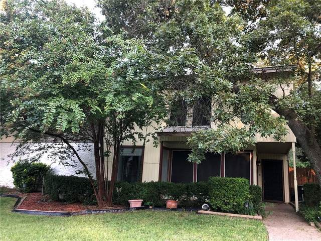 9910 Forest View Drive, Woodway, TX 76712 (MLS #197466) :: A.G. Real Estate & Associates