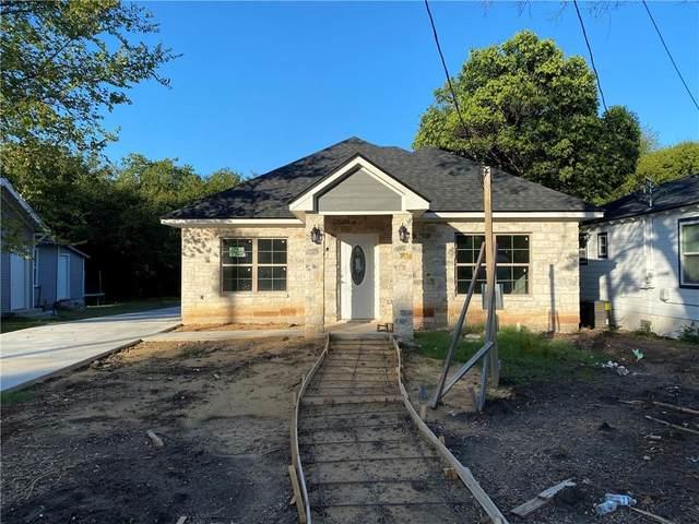 3101 N 27th Street, Waco, TX 76708 (MLS #197479) :: A.G. Real Estate & Associates