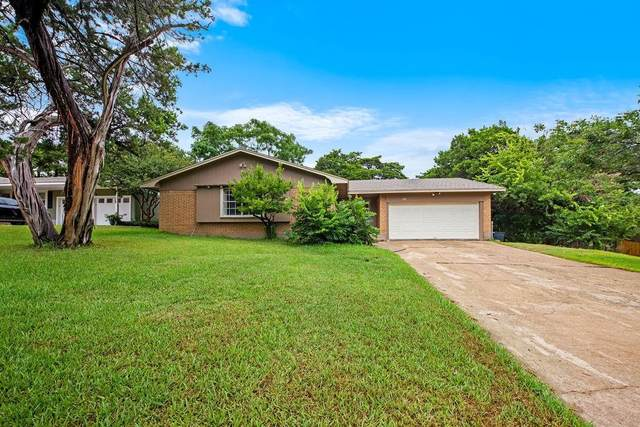 9713 Timberview Drive, Woodway, TX 76712 (MLS #197480) :: A.G. Real Estate & Associates