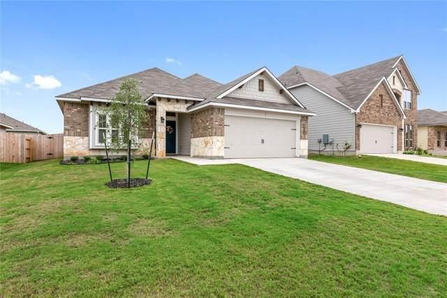3129 Samson Drive, Lorena, TX 76655 (MLS #197487) :: A.G. Real Estate & Associates