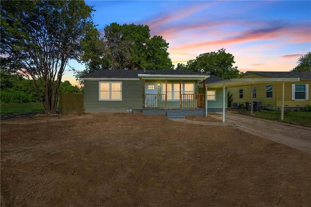 3705 Bagby Avenue, Waco, TX 76711 (MLS #197495) :: A.G. Real Estate & Associates