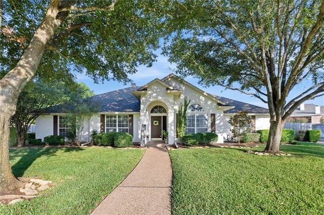 909 Ashton Drive, Hewitt, TX 76643 (MLS #197500) :: A.G. Real Estate & Associates