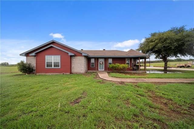 1846 Downsville Road, Robinson, TX 76706 (MLS #197503) :: A.G. Real Estate & Associates