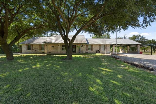 564 Warren Road, Lorena, TX 76655 (MLS #197507) :: A.G. Real Estate & Associates