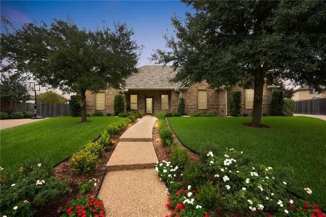 333 Edinburgh Lane, Woodway, TX 76712 (MLS #197523) :: A.G. Real Estate & Associates