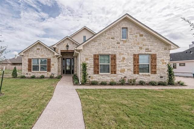 716 Spokane Street, Hewitt, TX 76643 (MLS #197526) :: A.G. Real Estate & Associates