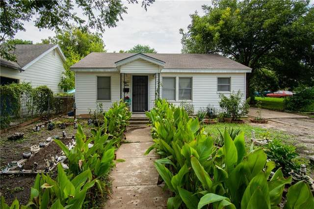 2308 Mitchell Avenue, Waco, TX 76708 (MLS #197527) :: A.G. Real Estate & Associates