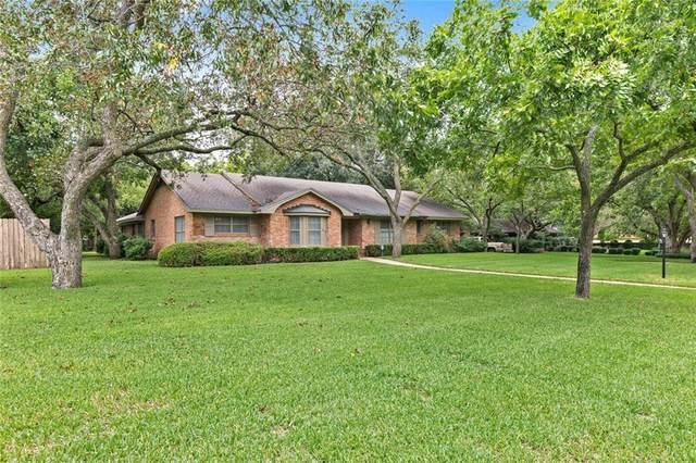 4800 Pecan Terrace, Waco, TX 76710 (MLS #197540) :: A.G. Real Estate & Associates