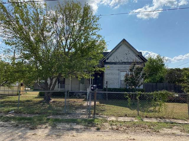 328 Taft Street, Mcgregor, TX 76657 (MLS #197546) :: A.G. Real Estate & Associates