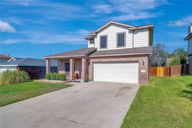 3023 Rain Dance Loop, Harker Heights, TX 76548 (MLS #197550) :: A.G. Real Estate & Associates