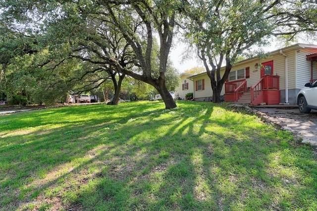 130 Shetland Street, Whitney, TX 76692 (MLS #197560) :: A.G. Real Estate & Associates