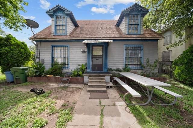 705 S 9th Street, Waco, TX 76706 (MLS #197573) :: A.G. Real Estate & Associates
