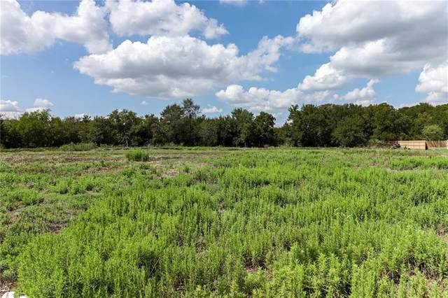 123 Sydney Lane, Lorena, TX 76655 (MLS #197576) :: A.G. Real Estate & Associates