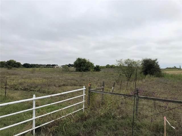 TBD Country Springs Road, Lorena, TX 76655 (MLS #197577) :: A.G. Real Estate & Associates