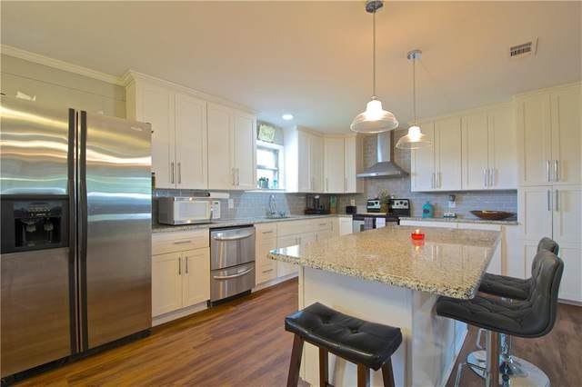 2052 Hwy 14 Highway, Groesbeck, TX 76642 (MLS #197580) :: A.G. Real Estate & Associates