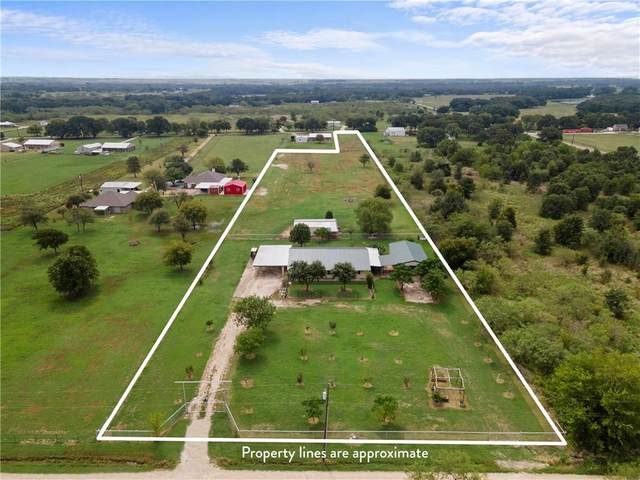 202 Gloryland Road, Waco, TX 76705 (MLS #197583) :: A.G. Real Estate & Associates