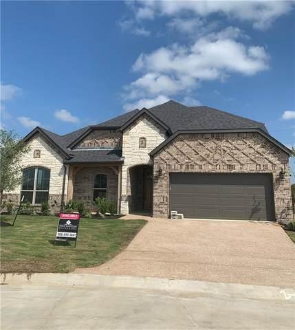 72 Cedar Creek Court, Woodway, TX 76712 (MLS #197586) :: Vista Real Estate