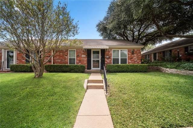 5212 Lake Shore Drive, Waco, TX 76710 (MLS #197589) :: A.G. Real Estate & Associates