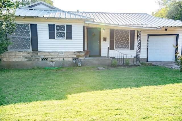 2004 N 40th Street, Waco, TX 76707 (MLS #197595) :: A.G. Real Estate & Associates