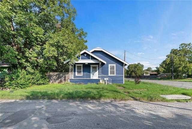 1701 Cleveland Avenue, Waco, TX 76706 (MLS #197601) :: A.G. Real Estate & Associates