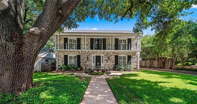 3700 Chateau Avenue, Waco, TX 76710 (MLS #197606) :: Vista Real Estate