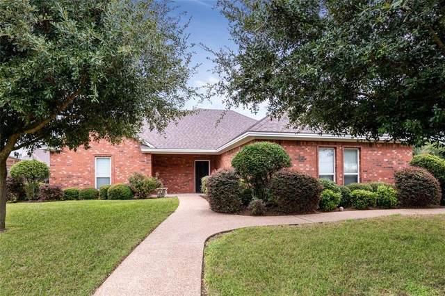 10301 Rayburn Way, Waco, TX 76708 (MLS #197618) :: A.G. Real Estate & Associates