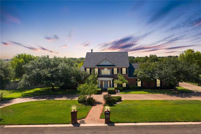 240 Vista Grande Loop, Lorena, TX 76655 (MLS #197620) :: A.G. Real Estate & Associates
