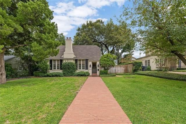 2512 Austin Avenue, Waco, TX 76710 (MLS #197621) :: A.G. Real Estate & Associates