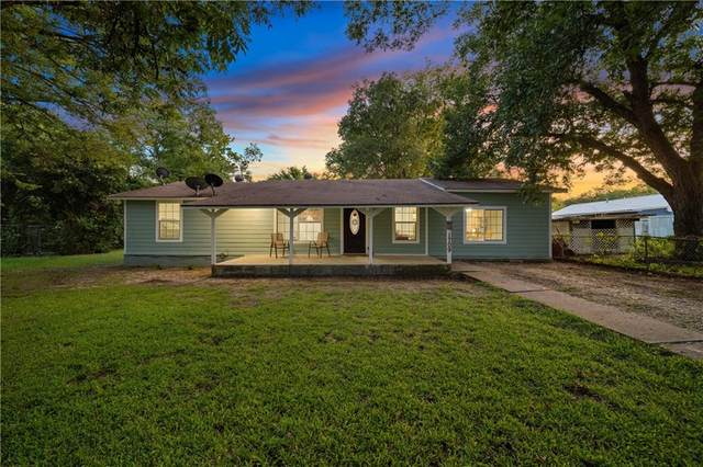 1709 Winter Street, Waco, TX 76711 (MLS #197627) :: A.G. Real Estate & Associates
