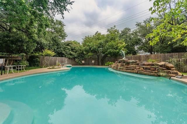 2217 Carolinda Drive, Waco, TX 76710 (MLS #197636) :: A.G. Real Estate & Associates