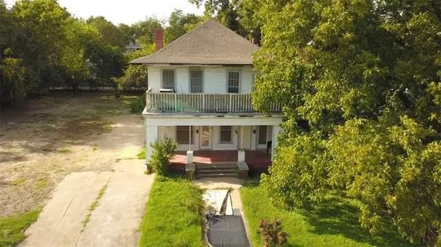 1919 Washington Avenue, Waco, TX 76701 (MLS #197641) :: A.G. Real Estate & Associates