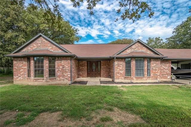23 Hillside Drive, Wills Point, TX 75169 (MLS #197659) :: A.G. Real Estate & Associates