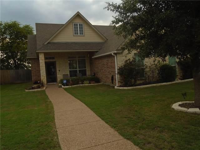 160 Oak Meadow Trail, Mcgregor, TX 76657 (MLS #197673) :: A.G. Real Estate & Associates