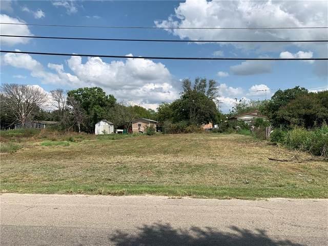 TBD San Jacinto Street, Waco, TX 76705 (MLS #197675) :: Vista Real Estate