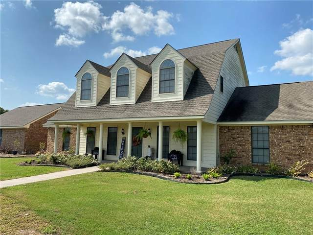 292 Lcr 635, Groesbeck, TX 76642 (#197680) :: Homes By Lainie Real Estate Group