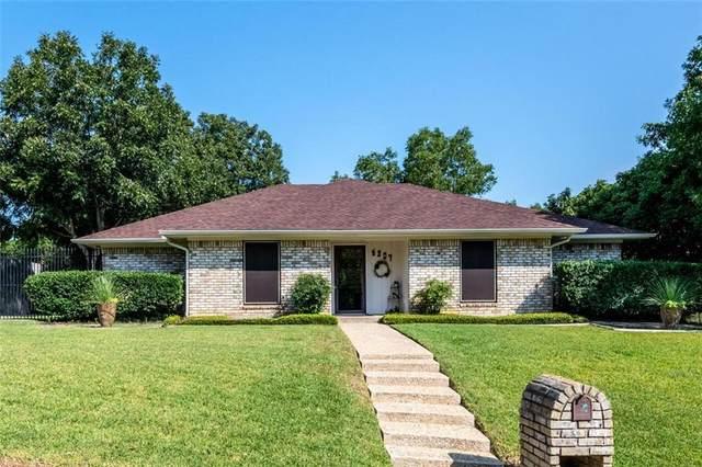 4307 Green Point Drive, Waco, TX 76710 (MLS #197688) :: A.G. Real Estate & Associates
